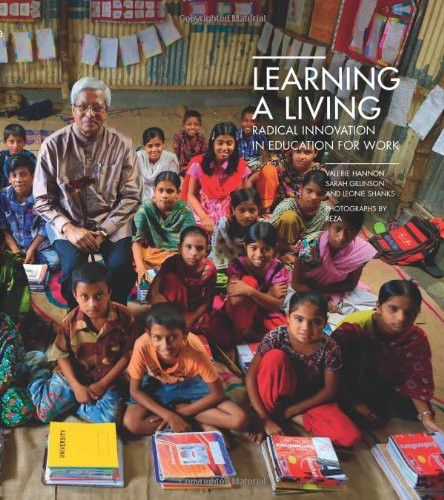 Learning a Living: Radical Innovation in Education for Work