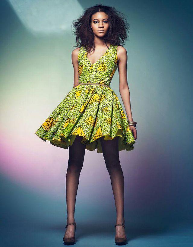 CIAAFRIQUE ™ | AFRICAN FASHION-BEAUTY-STYLE: DESIGNER SPOTLIGHT: FENIX COUTURE