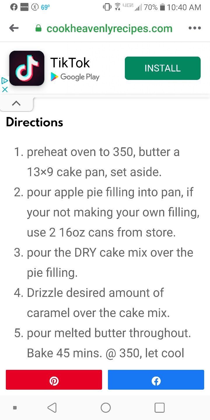Pin By Debbie Brown On Cakes Apple Pies Filling Cake Pans Pie Filling