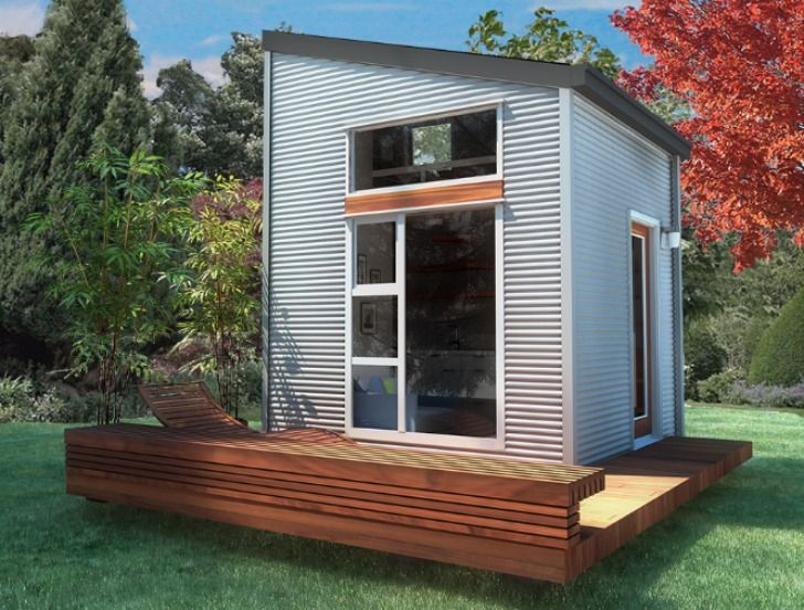 build your own flat pack micro nomad home for less than 30000 - Versand Container Huser Plne Pdf