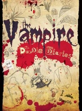 Vampire Doodle Diaries (Doodle Books (Thunder Bay Press))