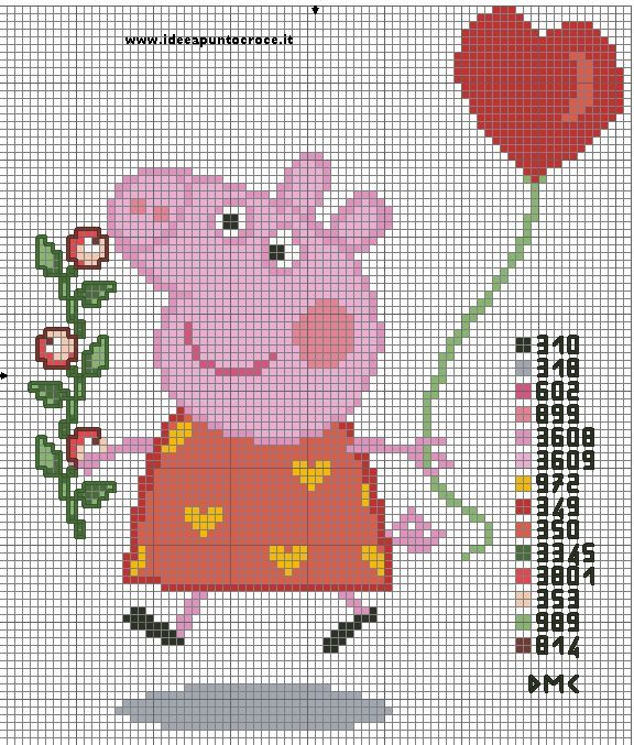 peppa pig by syra1974.deviantart.com on @deviantART
