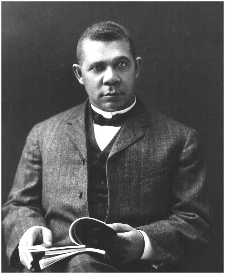 biography of booker t washington an african american educator author orator and advisor to president Booker t washington national monument commemorates the life of this famous  educator, writer, orator and presidential advisor  rise from enslavement to  being one of the most influential, but controversial, african americans of his time.