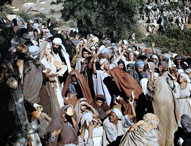 Jesus von Nazareth (1), Jesus von Nazareth, Jesus von Nazareth (4), Jesus von Nazareth (2), Jesus von Nazareth (3)