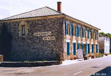 La maison des artisans à Pissos - 17 km
