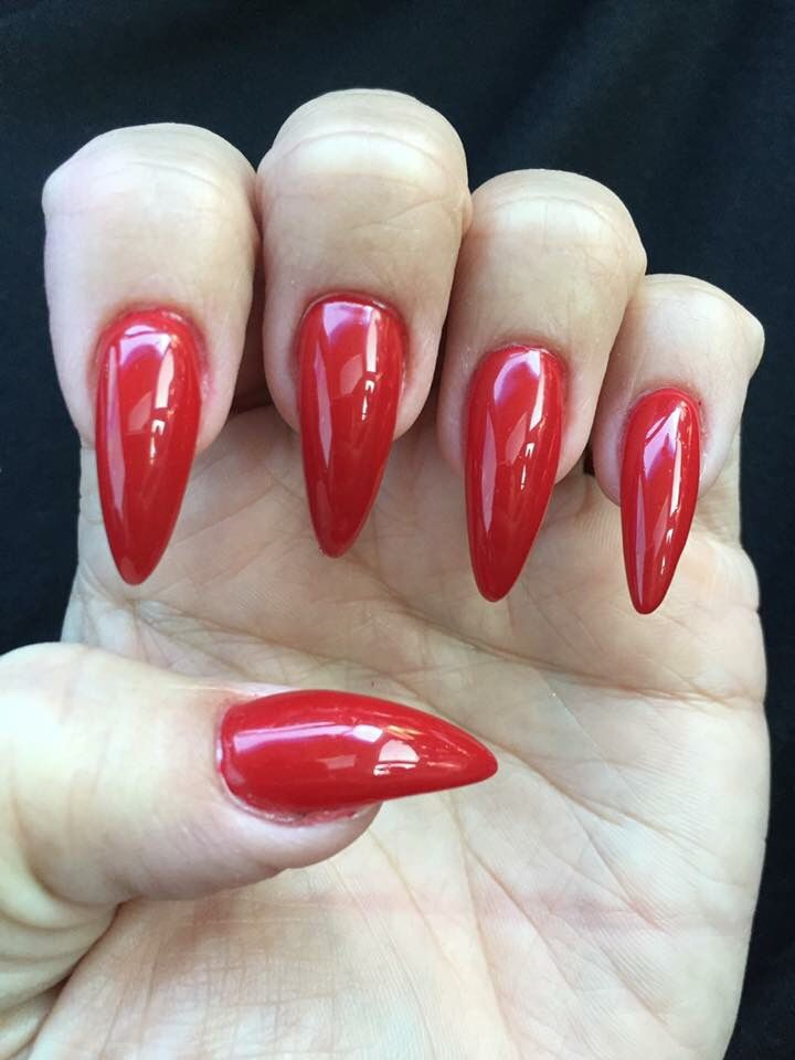 Classic Nails: 17 Best Images About Nails On Pinterest