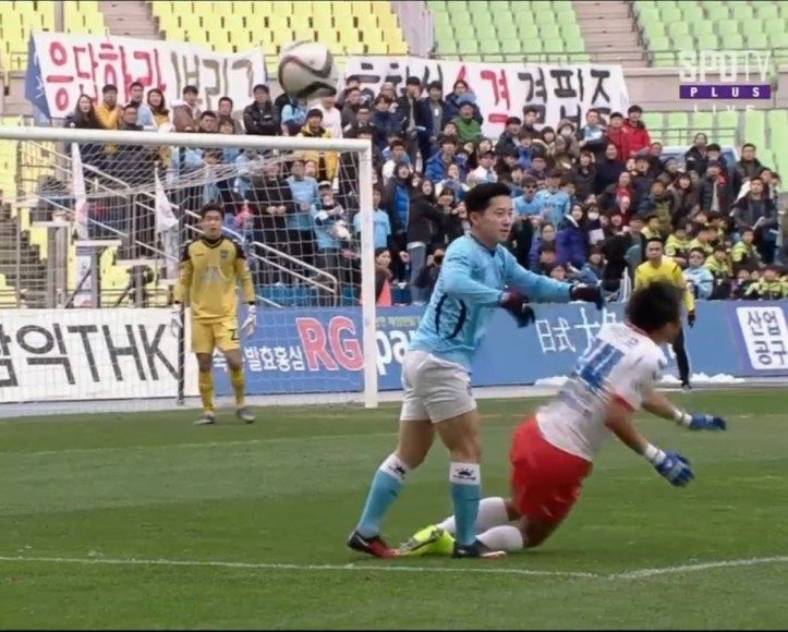 K League Classic 2015 Round 38 and K League Challenge Playoffs – Previews / Predictions (November 28th-29th)   Modern Seoul