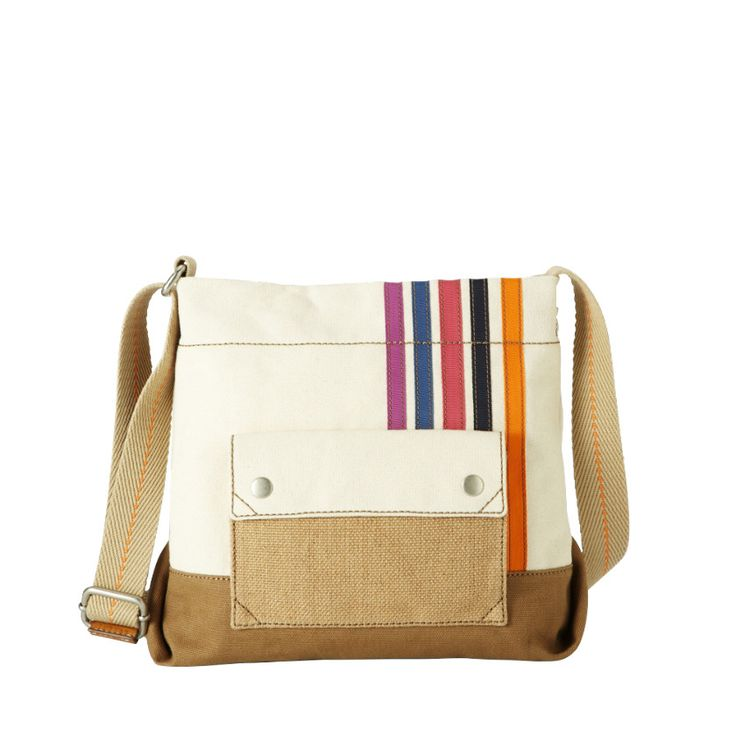 Satchel bag - just what I need for our upcoming trip