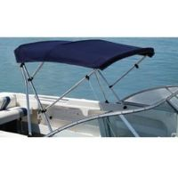 Good looking design engineered with aluminium frame. Ideal for runabouts and open boats.