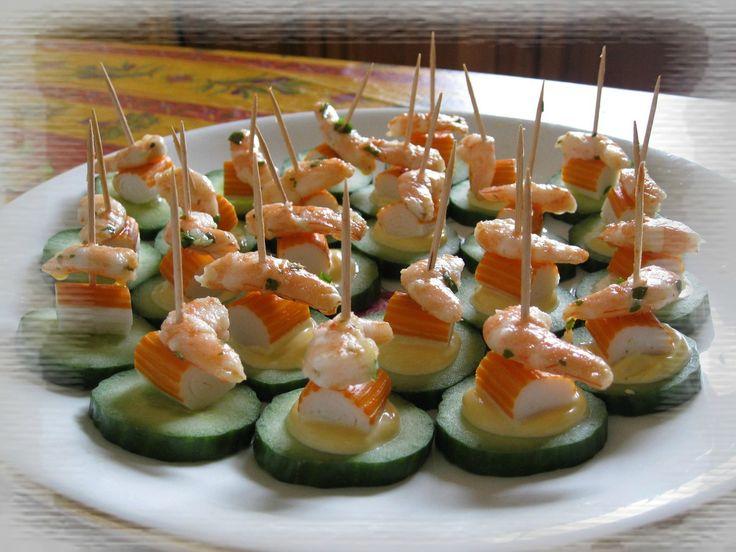 crevettes marinées 002