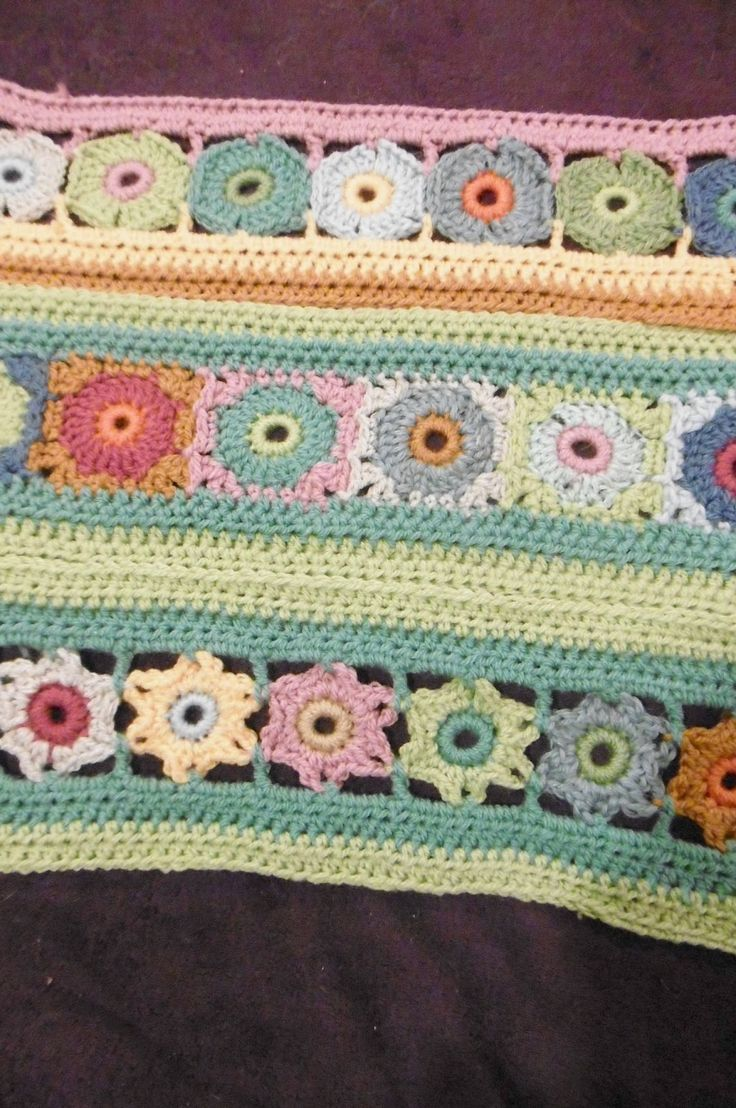 51 best crochet cal scheepjes images on pinterest crochet a blog about crochet colour with lots of free patterns bankloansurffo Choice Image