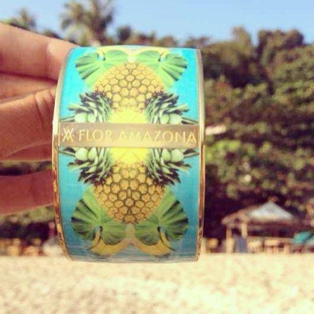 From Boracay with love! Thanks to @Bene_verny @FLOR AMAZONA #floramazona #jewelry #jewellery #fashion #sea #seaside #beach #sand #sun #love #...