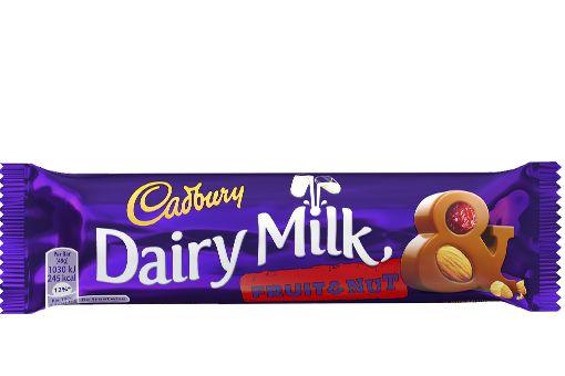 Cadbury Dairy Milk Fruit and Nut | Cadbury.co.uk