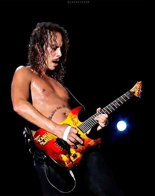 Metallica Gifs