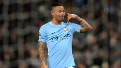 City's Gabriel Jesus can't shake injury fears: * City's Gabriel Jesus can't shake injury fears  ESPN * Premier League Fantasy Football:…