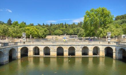 Escapades Guidées à Le Grau Du Roi : Visite guidée d'Aigues-Mortes, Arles ou Nîmes: #LEGRAUDUROI 12.90€ au lieu de 20.00€ (36% de réduction)