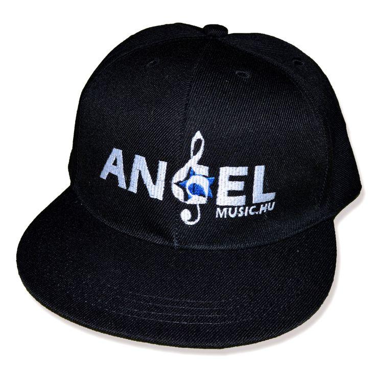 Megérkeztek az új hímzésű Angel snapback sapkák a PartyStyle-hoz! A sapkák készleten vannak, így a megrendelést követő néhány napon belül már kézhez is kaphatod. Neked melyik szín jön be jobban? :)  Gyere, és nézd meg a teljes kínálatot a www.partystyle.hu oldalon!  #Angel #snapback #sapka