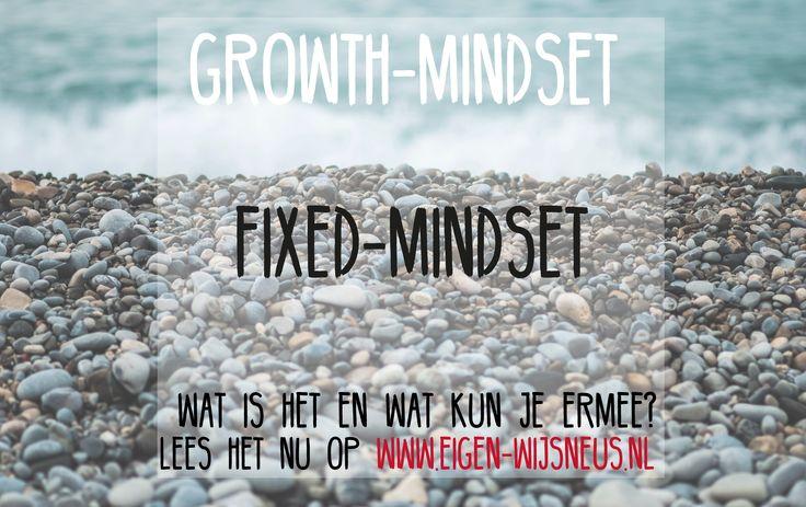 Nee, op je bek gaan is niet erg. Niet op je bek mogen gaan omdat je vindt dat alleen domme mensen dat doen, is veel erger. Dus: start met doorvertellen dat af en toe figuurlijk gestrekt gaan écht niet erg is. Dat het erbij hoort en je uiteindelijk verder brengt. Dat een keer struikelen ervoor zorgt dat je volgende keer wél je voeten optilt.  Meer lezen over mindsets? Ga naar www.eigen-wijsneus.nl   #omgangskunde #eigenwijsneus #growthmindset #groeien #growth #fixedmindset