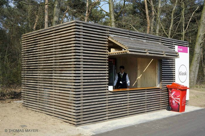 Architectural Photography: Floriade 2012 World Horticultural Expo / Thomas Mayer
