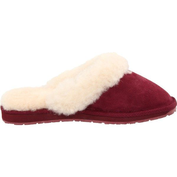 A pair of cosy 100% sheepskin slippers make a wonderful and practical gift. #Christmas #Slippers #giftideas