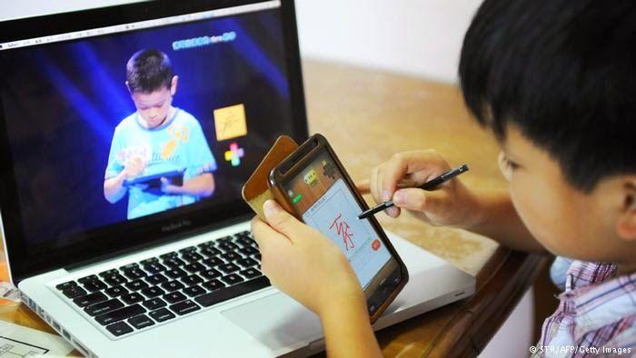 Bahaya Gadget Bagi Anak-Anak | HCMN TEKNOLOGI