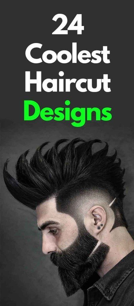 To try 27 coolest haircut designs for boys in 2019 – # hairstyle boys
