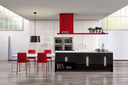 74 best CUCINE images on Pinterest | Italian kitchens, Italian style ...