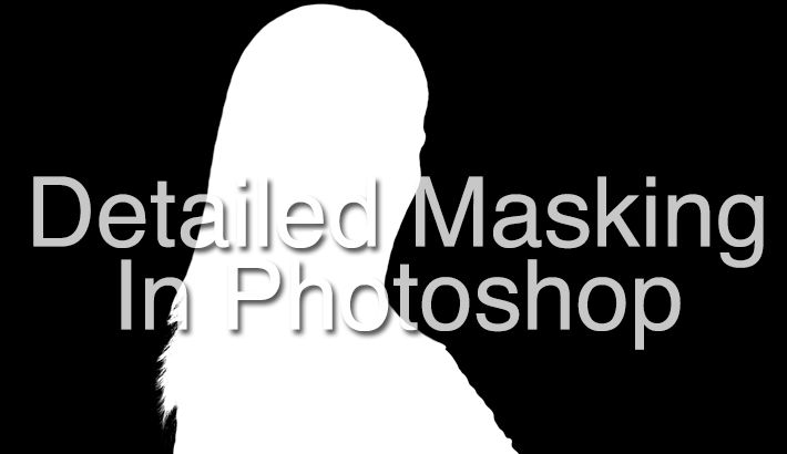One of The Fastest and Most Accurate Ways To Cut-Out Subjects for Composites