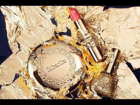 Классика роскоши: коллекция макияжа Secret Story - YouTube