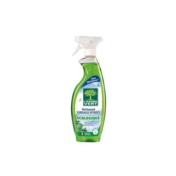 Spray surface vitrées écologique - 500 ml  - L'arbre vert