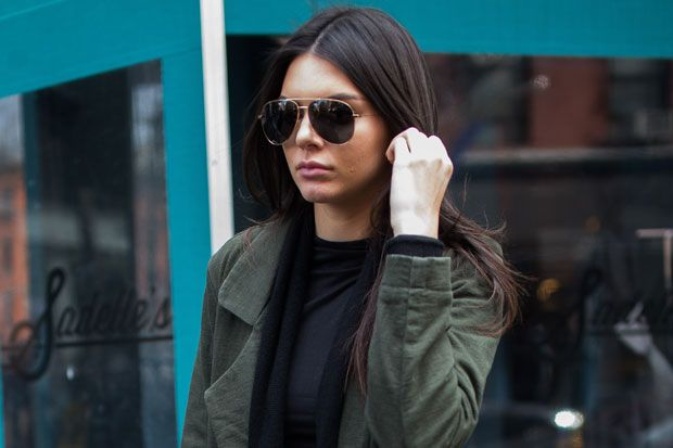 Kendall Jenner Hits Movies with Professional Celebrity Friend Leon 'Starino' Anderson