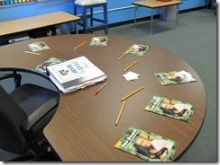 lots of guided reading group ideas