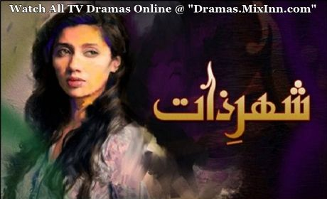 Watch Shehr e Zaat by Hum Tv Pakistani Drama Online Episode 1 - 29 Jun 2012 ~ Pakistani TV Channel Dramas