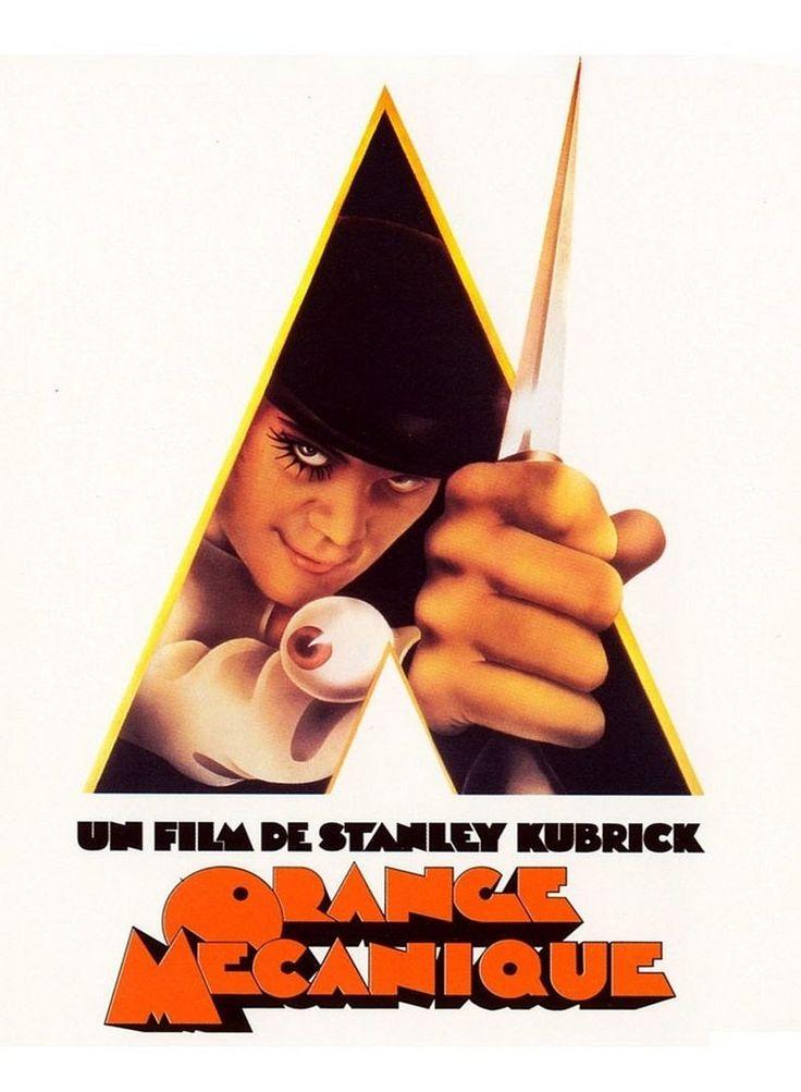 Critique rétro : Orange mécanique