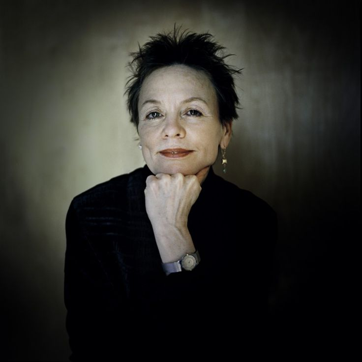 Laurie Anderson's Heart of a Dog film - That's Not My Age