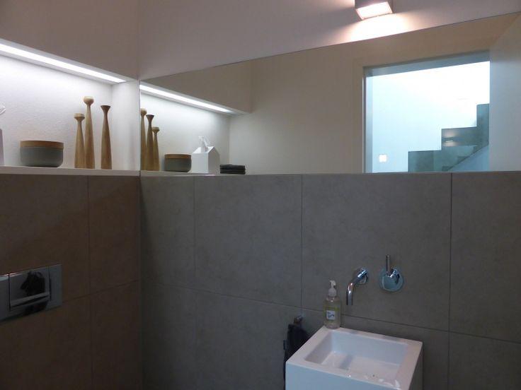 26 besten Bad Bilder auf Pinterest Badezimmer, Dachausbau und - das moderne badezimmer typische dinge