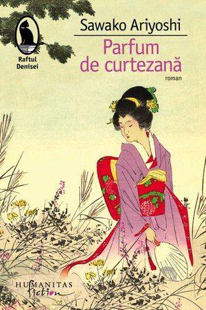 Parfum de curtezana este o poveste emblematică de dragoste şi ură între o mamă şi o fiică, o naraţiune istorică în Japonia primelor decenii ale secolului XX şi o meditaţie asupra condiţiei femeii în universul crud al gheişelor