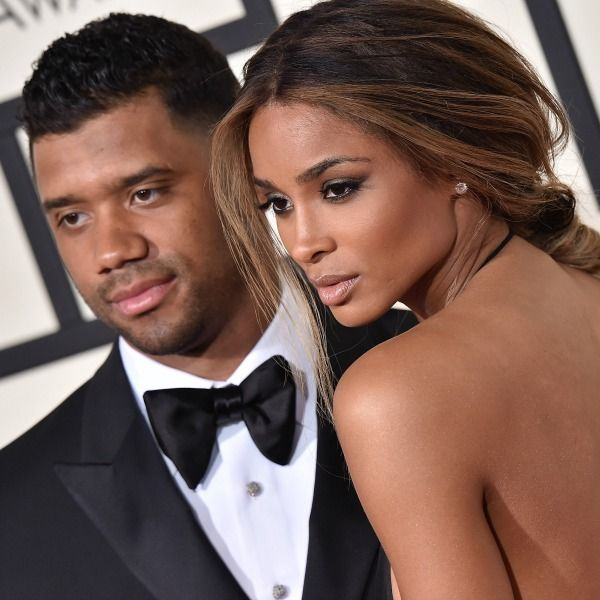 WATCH: Ciara Flashes Huge Engagement Ring After Russell Wilson Proposal