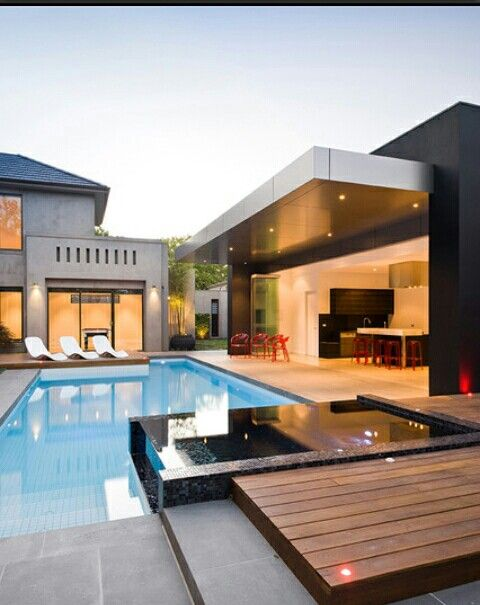 When I ever have a million dollar home...