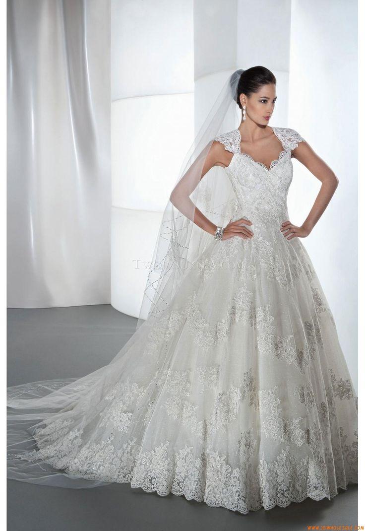 Robe de mariée Demetrios 1440 2013