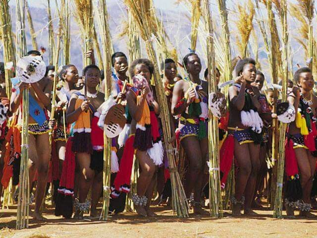 The Swazi or siSwati language... Here are a few words and phrases that will delight the local population if you speak to them!  Hello – Sawubona;   Good morning: Kusile;    How are you? – Unjani?  I am fine, thank you – Ngikhona ngiyabonga  Goodbye / stay well – Sala kahle (pr. Karshlay)    Go well – Hamba kahle. Welcome to Extreme Frontiers - South Africa