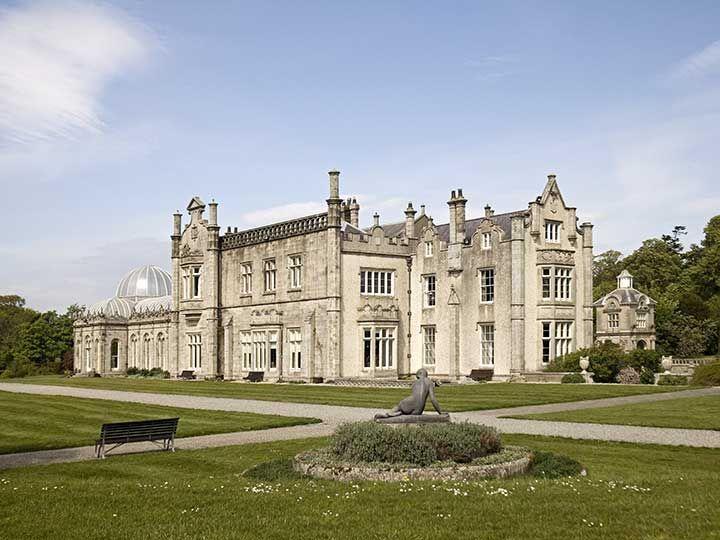 Killruddery House Bray Ireland Location Of The Movie