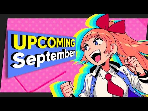 Top 25 Upcoming Games of September 2019 (PC PS4 Switch XB1) | whatoplay – YouTub…