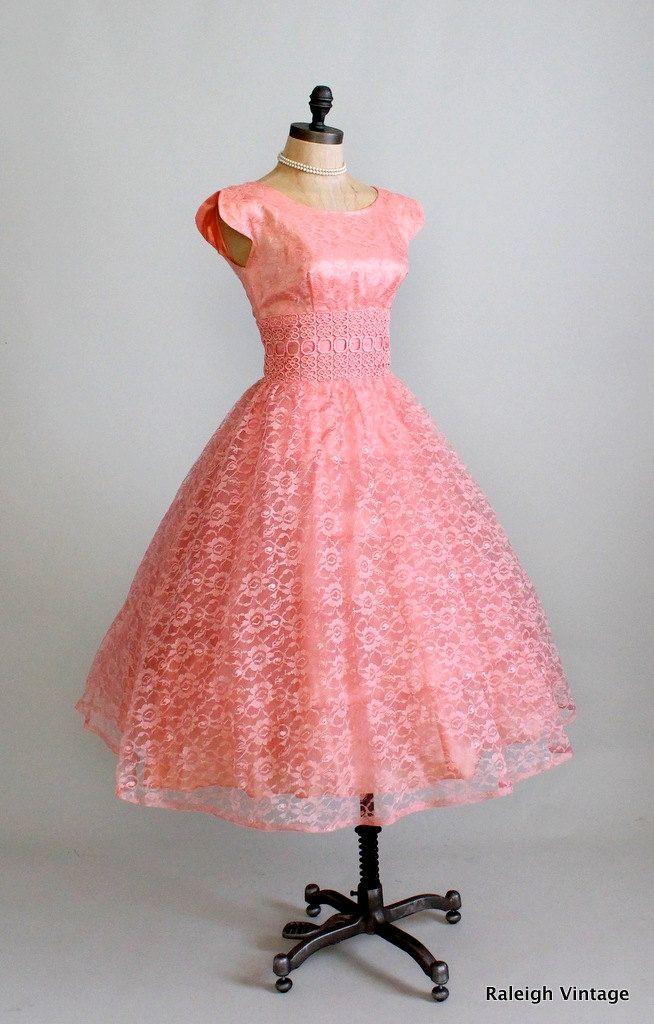 Las mejores 248 imágenes de Vintage Dress de MyJollyLife (Karen ...