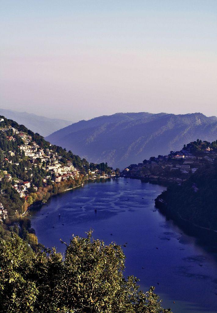 Nainital, Uttarakhand | India (by sir_watkyn)