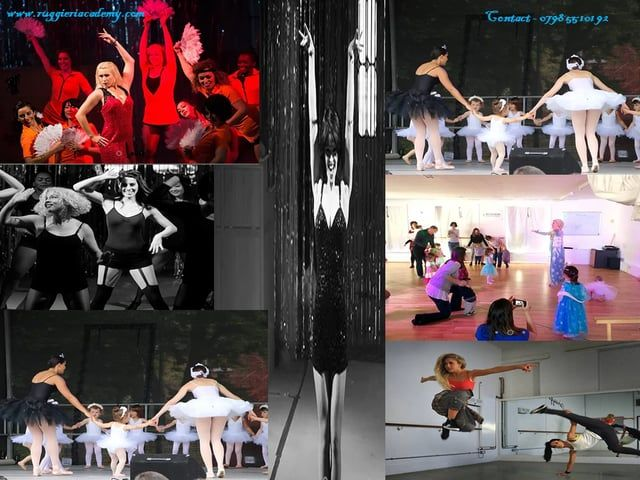 Ruggieri Dance Academy offers #beginnersdanceclasses for adults in centrally located venues in London Classes are available for all abilities from complete beginners to advanced ... steps into dance in these relaxed and informative sessions for absolute beginners.Call us at - 0798 55 101 92   #beginnersdanceclasseslondon http://www.ruggieriacademy.com/lyrical-jazz-classes