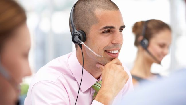 Here are 8 tips for improving your customer service telephone etiquette.