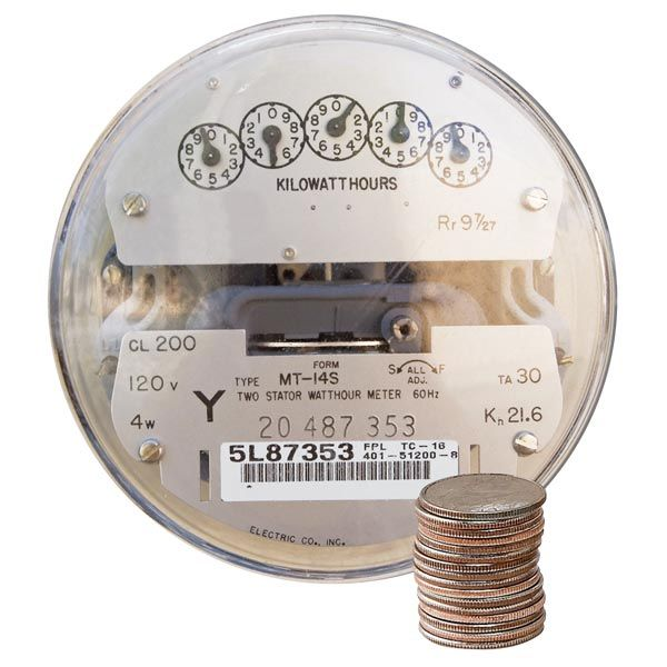 Electricity prices are rising and utility bills are getting ugly. Fight back with these 10 tips, and reduce your electrical bill by up to 40 percent. Photo courtesy of Tetra Images/Jupiter Images