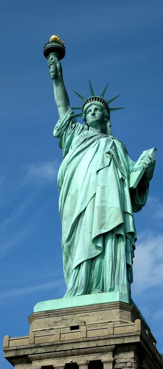 2951 best Travel America  The American Experience images ...  Statues
