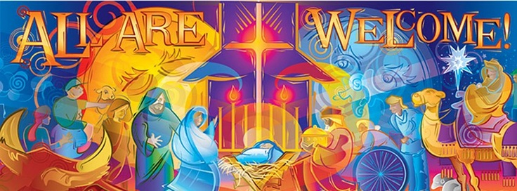 Part of the mural for the 86th annual concordia christmas for Concerts at the mural